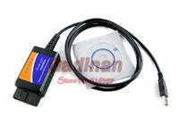 USB кабель автомобилей диагностировать инструментом vag-com для 409.1 vw/audi obd2 сканер инструменты