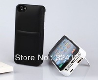 New Arrival 3200mah  Portable Backup Battery Case for iPhone 5