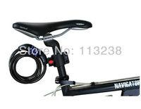 Steel Cable Bicyle Locker for MTB Bike Lock Safty Model Free Shipping