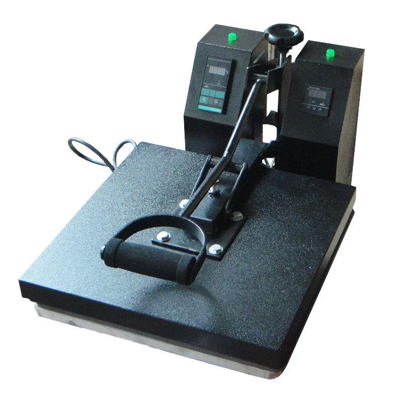 shirt design printing machine