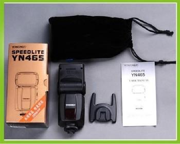 Free Shipping Digital Camera YONGNUO Flash for Nikon D5000 D3000 D700 D300 D90 D80 D60 D40