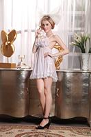 Женский эротический костюм 8142
