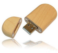 Wool wood usb flash drive usb flash drive cartoon 4g usb flash drive 4g