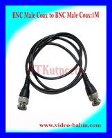 BNC Male Coax to BNC Male Coax:1M