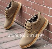 Free shiping shoes for men male casual skateboarding shoes men's big size shoes eu size 39--44