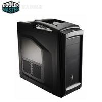 Cooler master 2 desktop game computer case transparent line mainframe usb3.0 w/ cpu fan PC host  game box