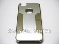 1pc Aluminum Blade Point Metal Case For iphone 5, Muti Colors, Free Shipping