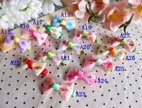 Freeshipping Wholesale 250Pcs/lot Girls/Baby Bouquet Ribbon Hair clips alligator clips bow clips/Hair Accessories