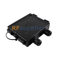 Solar Junction Box for Lowpower PV module/80-110W Solar panel