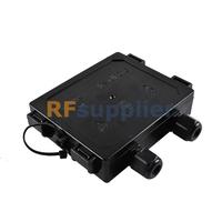 Solar Junction Box for Lowpower PV module/80-110W Solar panel