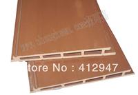 16821 outside panel wood flooring composite decking pvc panel