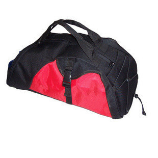 free shipping 1pcs Outdoor travel multifunctional dual fitness backpack portable sports bag casual bag clothes storage bag