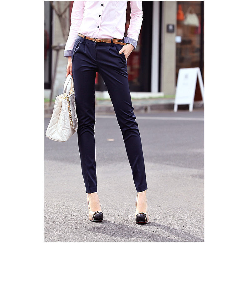 Cool  Buy 2012 Women Fashion Feet Pants Maternity Jeans Pregnant Clothes