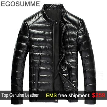 EMS free shipment 2012 new men's down jacket down coat men jackets for men winter GLM018