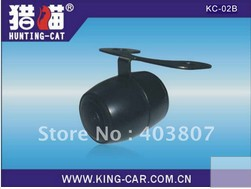 waterproof high definition Camera KC-02(6 pieces)(China (Mainland))