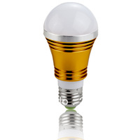 Delicate 5W led bulbs