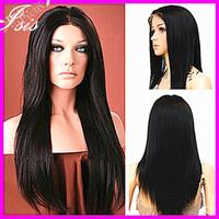 Пряди волос с сеточкой Wiginchina #1 #1b 4 x 4 Knots BW2013