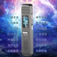 Professional micro hd recorder 8gb voice recorder
