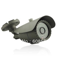 "1/3""Sony 420TVL CCTV Waterproof Surveillance Camera with 3-axis Bracket E94"