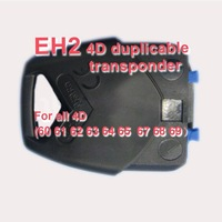 EH2 4D Duplicable Head free shipping