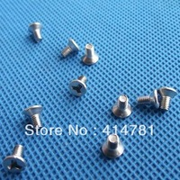 Free shipping Y type screw security screws stainless steel sink head screw M3 * 6  200pcs/lot