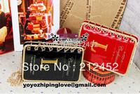 2015 Hot Sale Fashion Women letter notebook style handbag,Lady PU handbag ,PU Leather Shoulder Bag,Free Shiiping