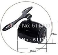 170 Degrees Rear View Camera,Backup Image sensor:Ultra HD CCD,Waterproof Reverse Camera,540 TV lines