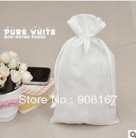 Non-woven dust bag beam mouth draw string bag sundry bag multi-function travel pocket