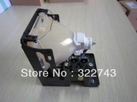 Housing projector bulb/lamp VLT-X500LP for LVP-S490U LVP-X500BU LVP-X500U  S490  X490  X490U  X500 OEM