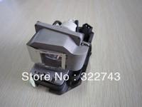 Housing projector bulb/lamp VLT-XD500LP for LVP-XD500 XD500U  OEM