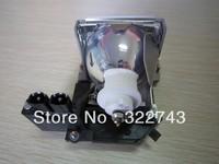 Housing projector bulb/lamp VLT-DX400LP for  DX545 DX548 ES100 EX10U XD400 XD400U XD450 XD450U XD460 XD480 XD490   XD490U XD480U
