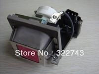 Housing projector bulb/lamp VLT-XD206LP for SD206 SD206U XD206U   OEM