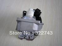 Housing projector bulb/lamp VLT-XD510LP for EX51U SD510U WD500UST WD510U XD510 XD510U XD510UG   OEM