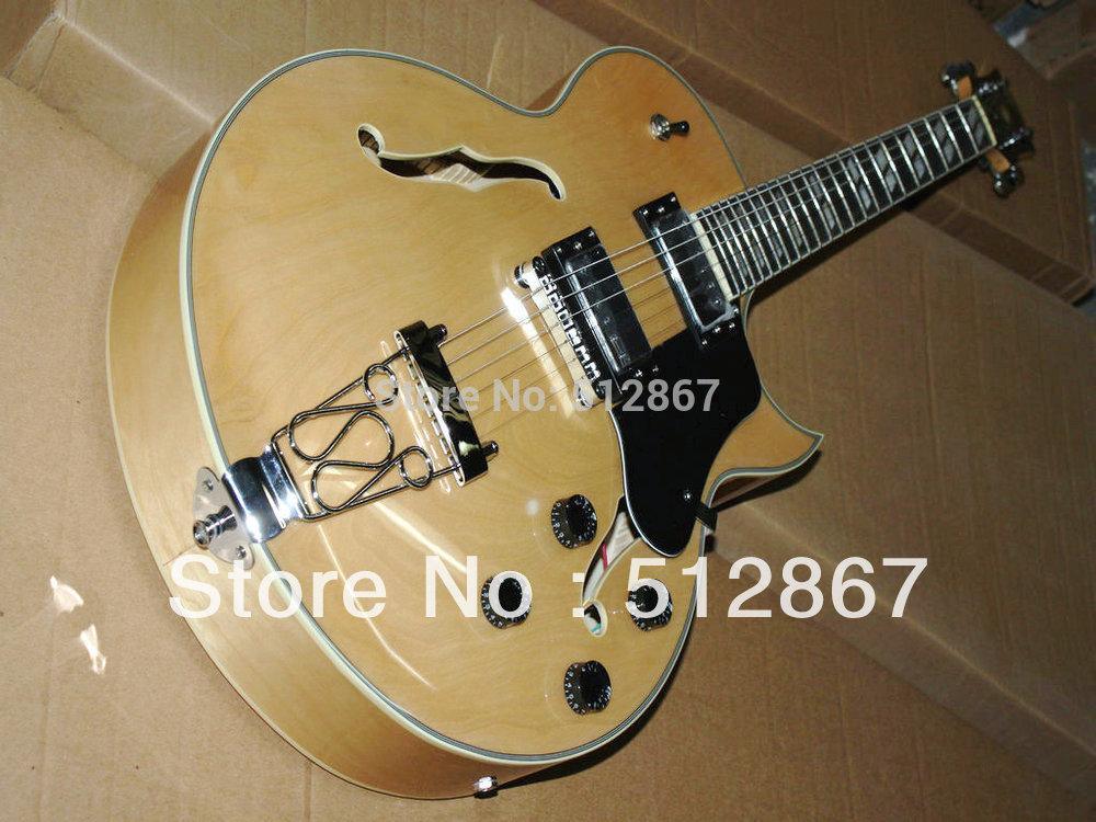Kargo özel alışveriş jazz elektro gitar doğal müzik aletleri
