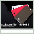 NILLKIN Ultra-thin Shield Back Case For Samsung Galaxy Note 2 ii N7100, 4 colors for choose COVER CASE,FREE SHIPPING