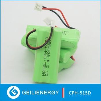 100 pcs 800mah 2.4v New Phone Battery For UNIDEN DECT 3080-2 BT1011 BT-1011