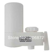 Filtre l'eau du robinet pour la maison / robinet monte dans la cuisine