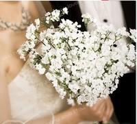 100pcs/lot Free shipping fashionartificial Gypsophila flower,20pcs/opp bag wedding house decoration