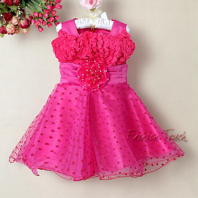 Beautiful Dress Blog: Party Dress Baby Girl