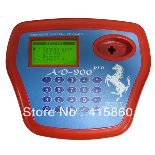 Super AD900 Key Transponder Programmer(China (Mainland))