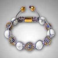 2013 New Arrivals hello kitty bracelet shamballa bracelet wholesale silver bracelets AF8259