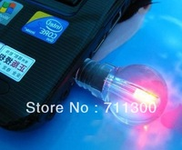 Free Shipping,Retail 100% full capacity 2GB/4GB/8GB/16GB/32GB idea bulb colorful usb 2.0 flash disk drive