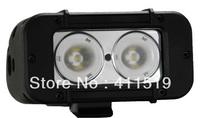4pcs x DC9-30V USA 5 Inch10WX2PCS 20W CREE LED Light Bar,truck ATV,reserving light headlight driving light