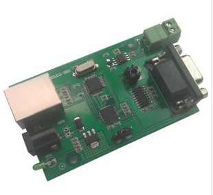 serial to network module RS232 RS485+Free shipping