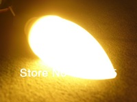 10XE14  SMD LED Warm White High Power  3W Energy Saving Candle Light Lamp Bulb NEW white red green blue