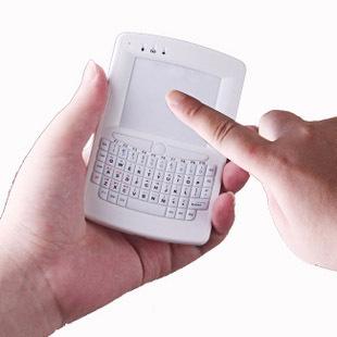 Remote control car pc white touch handwriting board wireless mini keyboard