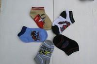 free shipping baby  cute cotton socks Children's candy socks infant lovely socks