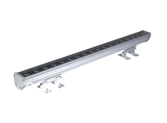 LED Linear High Power Wall Washer Light 36W RGB IP67 Two Years Warranty LED F