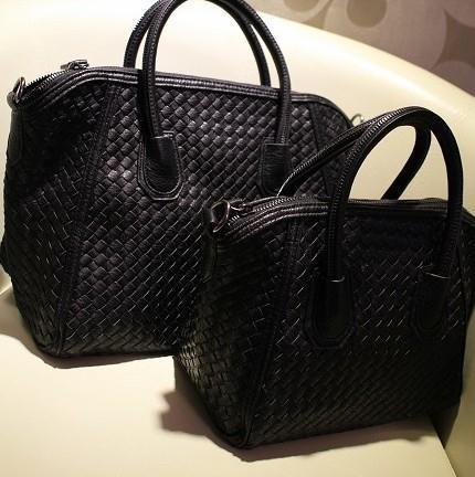 Free Shipping, 2012 Designer bags! NEW fashion lady bags ,women Braiding bag handbags with PU leather,(China (Mainland))