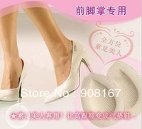 Senior forepaw drop stick air cushion the intimate design. Let high-heeled shoes become comfortable QiDianXie